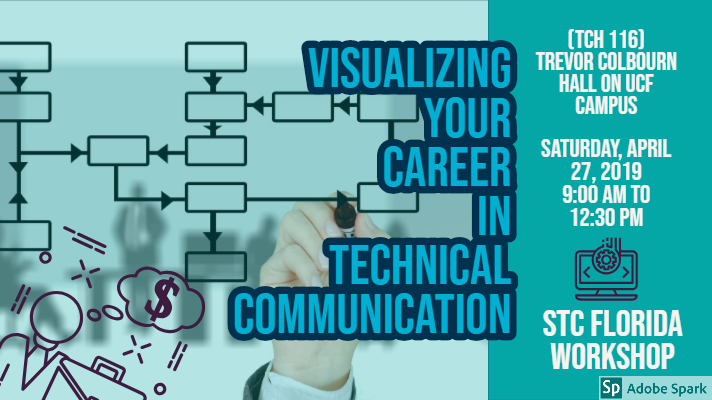 Free Workshop April 27th Speak For >> Florida Chapter Society For Technical Communication