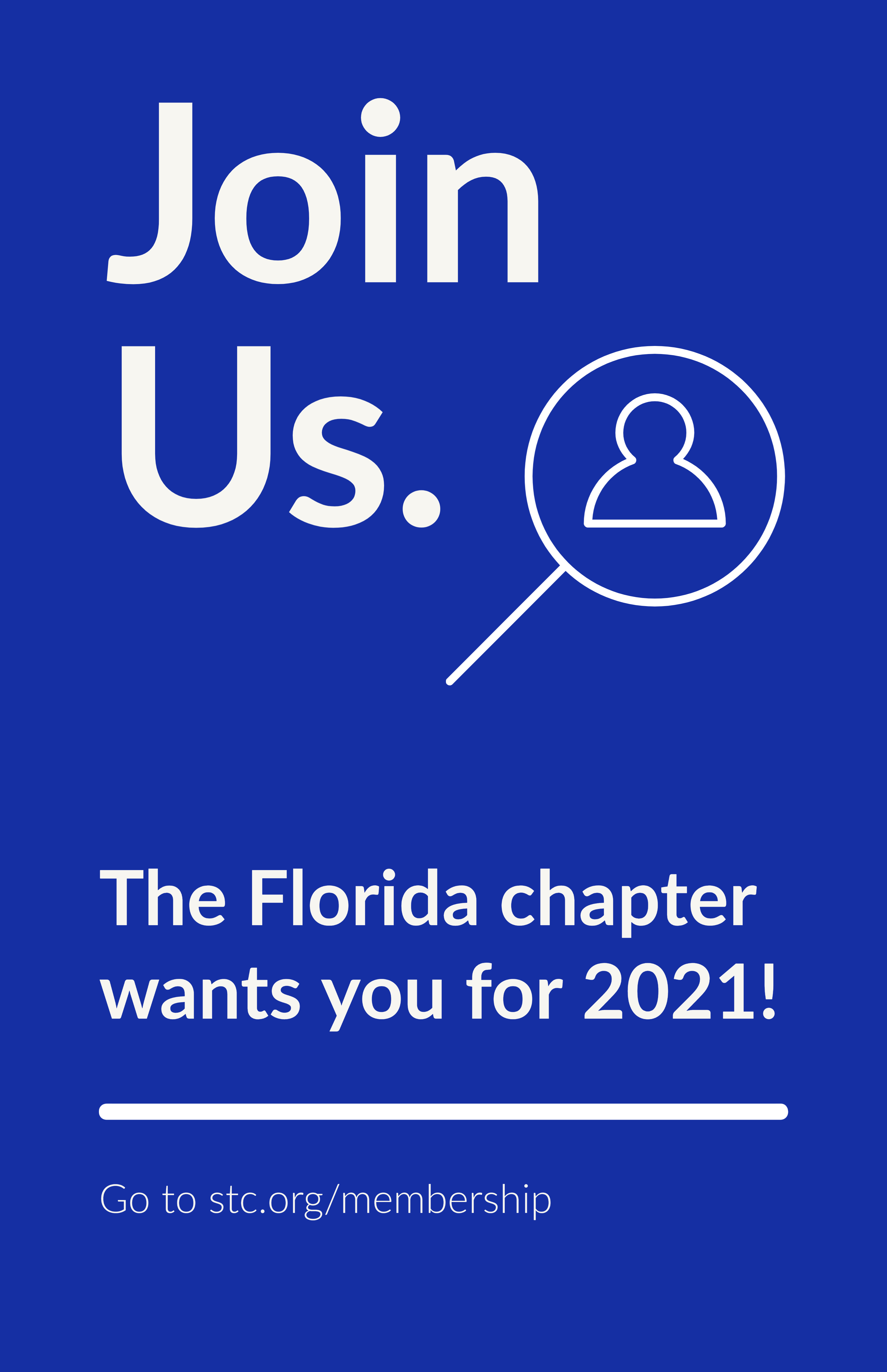 Join STC Florida for 2021